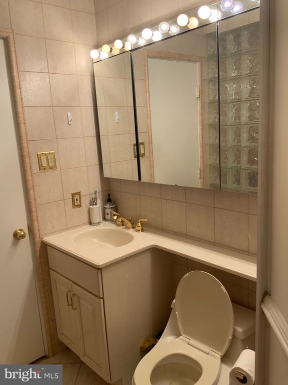 2nd Bathroom - 6551 DEARBORN DR, FALLS CHURCH
