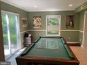 Lower Level 2nd Rec Room - 6551 DEARBORN DR, FALLS CHURCH