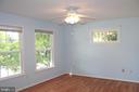 Bedroom 2 - 8503 QUEEN ELIZABETH BLVD, ANNANDALE