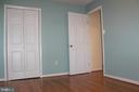 Bedroom 4 - 8503 QUEEN ELIZABETH BLVD, ANNANDALE