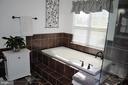 Enjoy your new master bath! - 6304 SPRING FOREST RD, FREDERICK