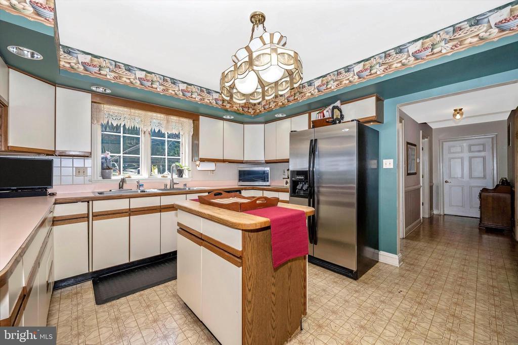 Kitchen - 10740B WOODSBORO RD, WOODSBORO