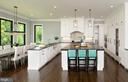 Gourmet Kitchen All Home Chef's Will Love - LOT 87 MUNSUN PL, LEESBURG