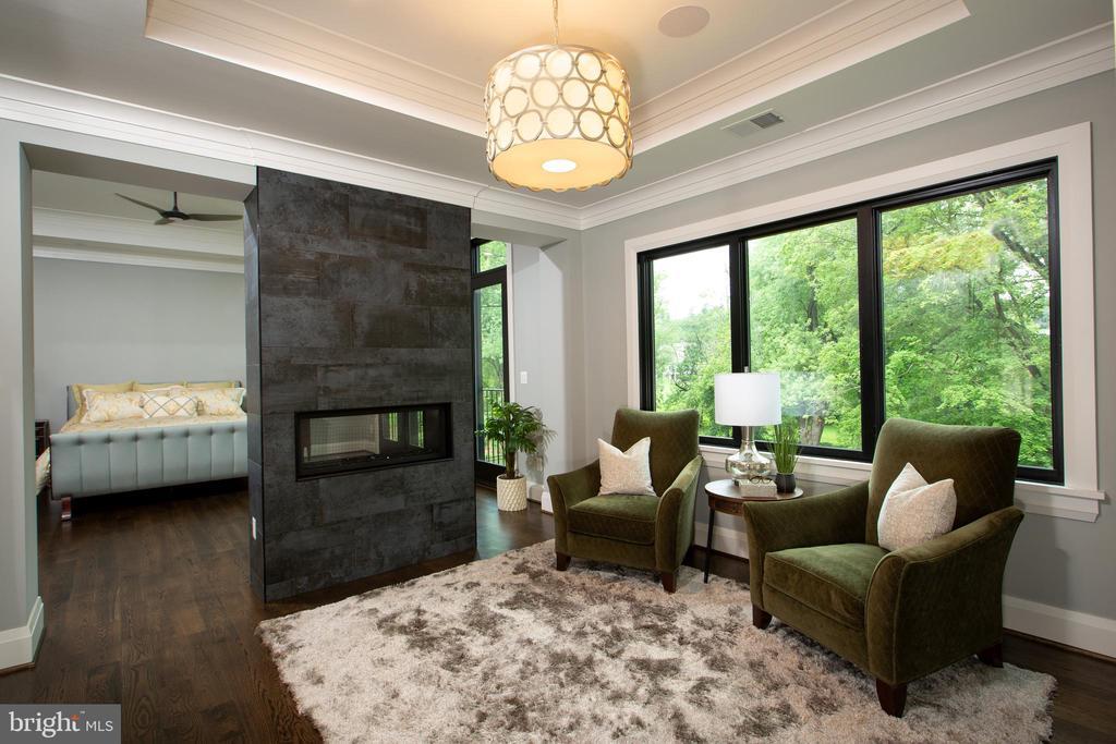 Chic + Sophisticated Primary Suite Retreat - LOT 87 MUNSUN PL, LEESBURG