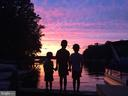 pinch yourself -Life is good over the lake - 108 BEACHSIDE CV, LOCUST GROVE