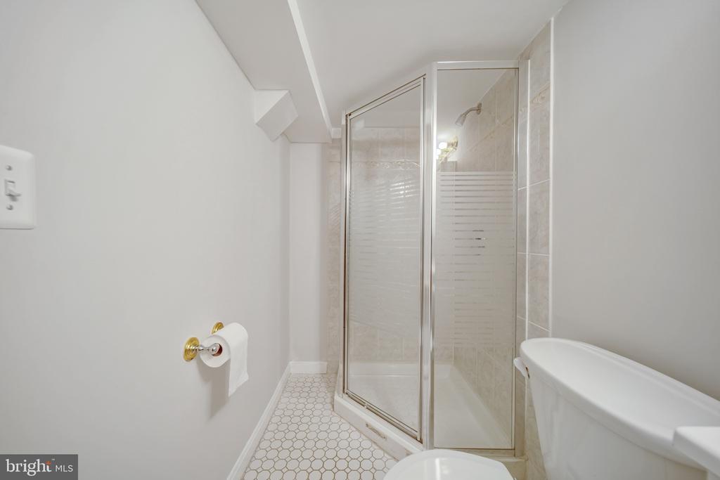 Oversized Stall Shower - 2919 MONROE PL, FALLS CHURCH
