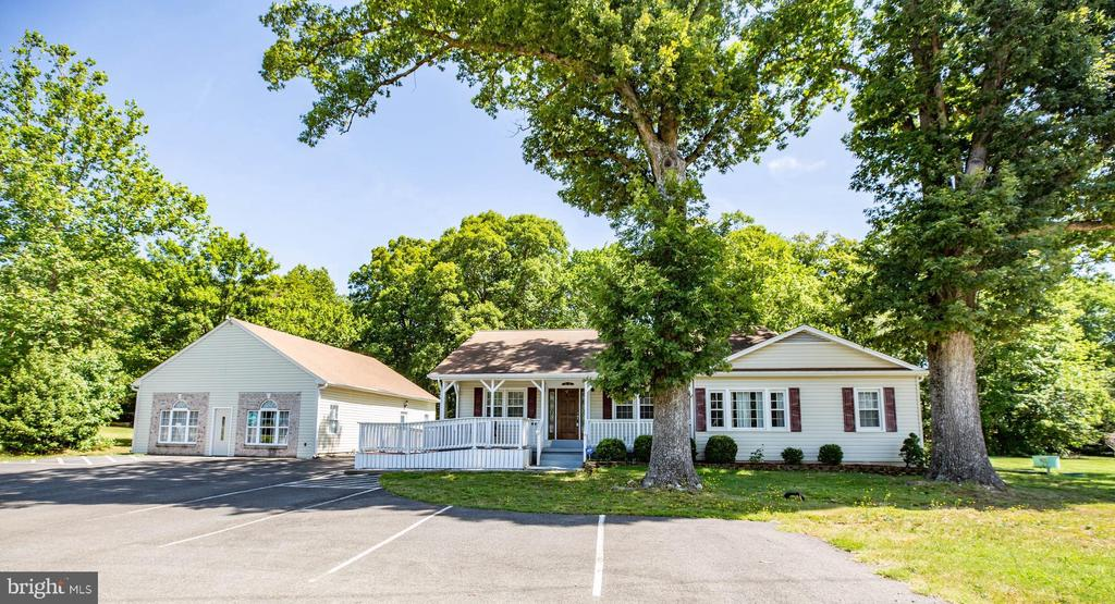 Welcome home! - 655 COURTHOUSE RD, STAFFORD