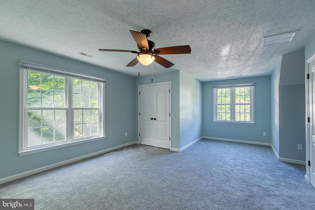Fourth Bedroom - 8163 REAGAN DR, KING GEORGE