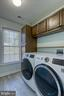 2nd Floor Laundry - 8163 REAGAN DR, KING GEORGE