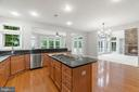 WHAT a floor plan!  Pure entertaining perfection! - 43409 RIVERPOINT DR, LEESBURG