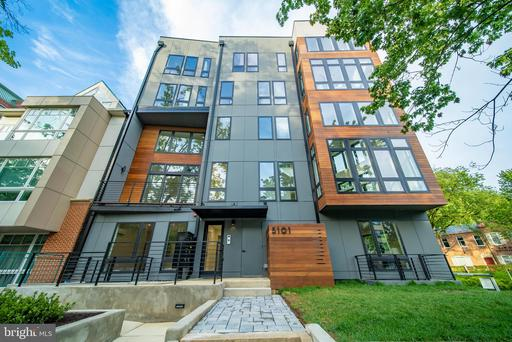5101 CONNECTICUT AVE NW #1