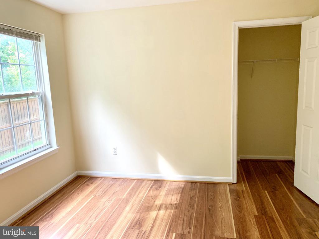 Bedroom 2 - 501 CONSTELLATION SQ SE #C, LEESBURG