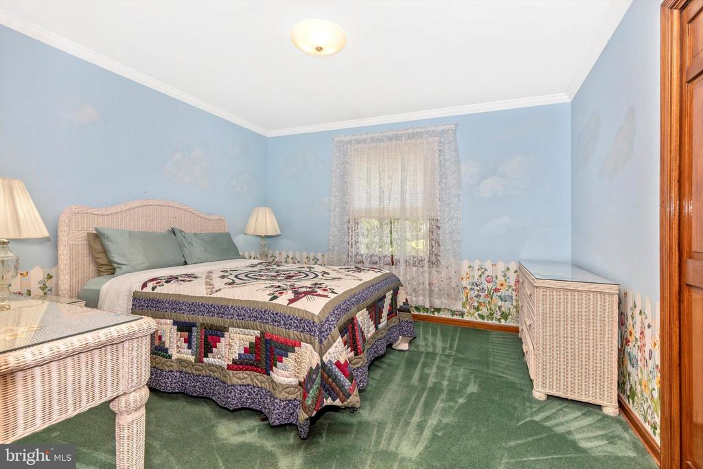 Bedroom #2 - 7402 ROUND HILL RD, FREDERICK