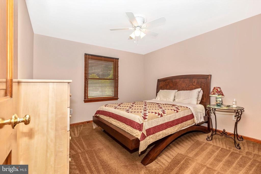 Bedroom #4 - 7402 ROUND HILL RD, FREDERICK