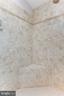 All tile - separate shower in owners bathroom - 8305 VENTNOR RD, PASADENA