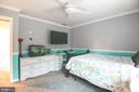 another view of upper level bedroom #1 - 8305 VENTNOR RD, PASADENA
