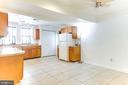 IN_LAW SUITE has private exterior entrance - 8305 VENTNOR RD, PASADENA