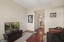 2nd Bedroom - 1021 N GARFIELD ST #731, ARLINGTON