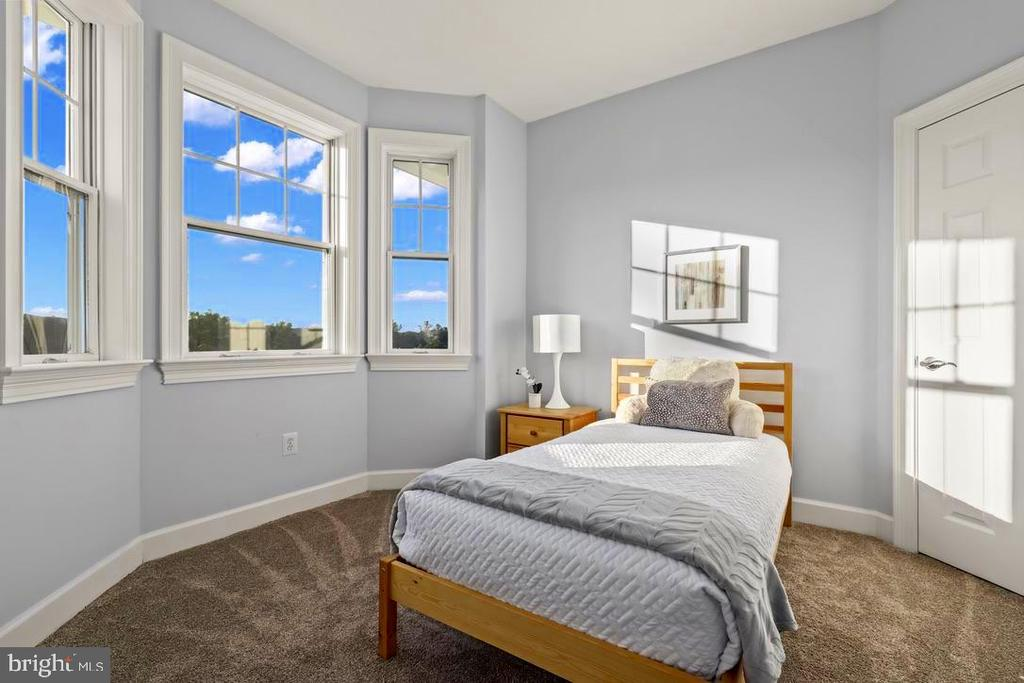 Bedroom #4 - 14868 CIDER MILL RD, HILLSBORO