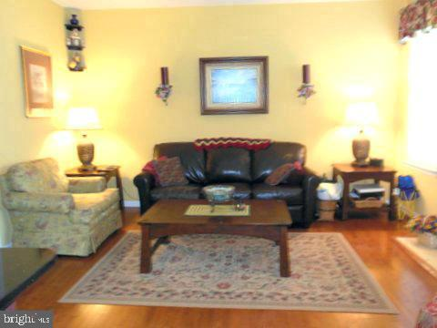This is living room when owner lived there. - 20064 NORTHVILLE HILLS TER, ASHBURN