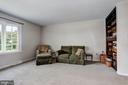 Living Room - 10132 WOODSBORO RD, WOODSBORO