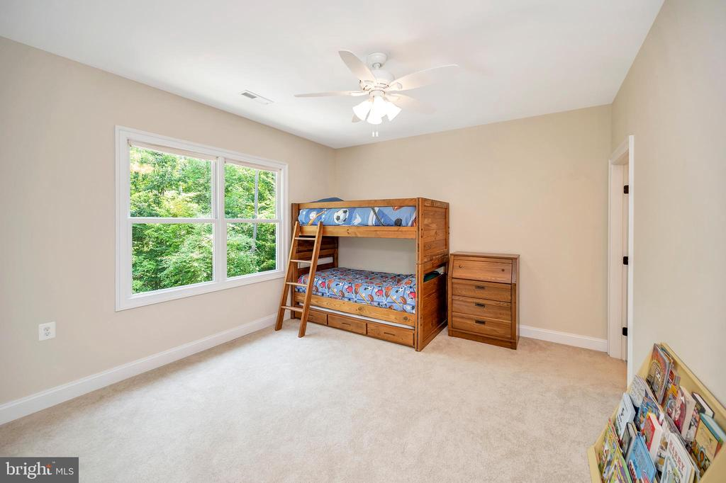 bedroom 4 - 108 BEACHSIDE CV, LOCUST GROVE