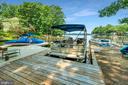 pontoon-solar lift can convey - 108 BEACHSIDE CV, LOCUST GROVE
