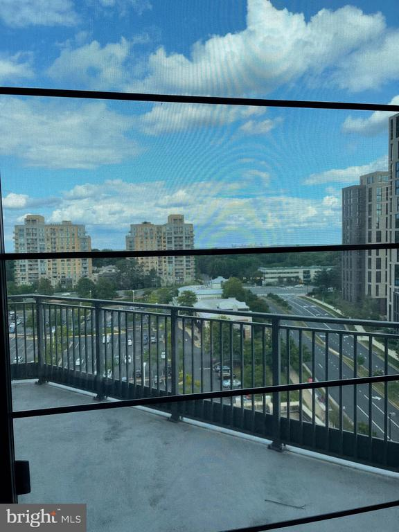 View - 1830 FOUNTAIN DR #1208, RESTON