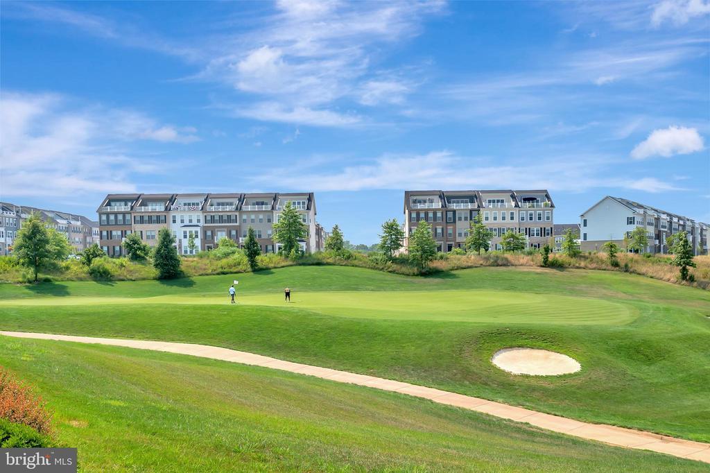 Golf Course - 17152 BELLE ISLE DR, DUMFRIES