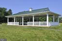 Amenity-Ashburn Farm Pavillion - 21314 LORD NELSON TER, ASHBURN
