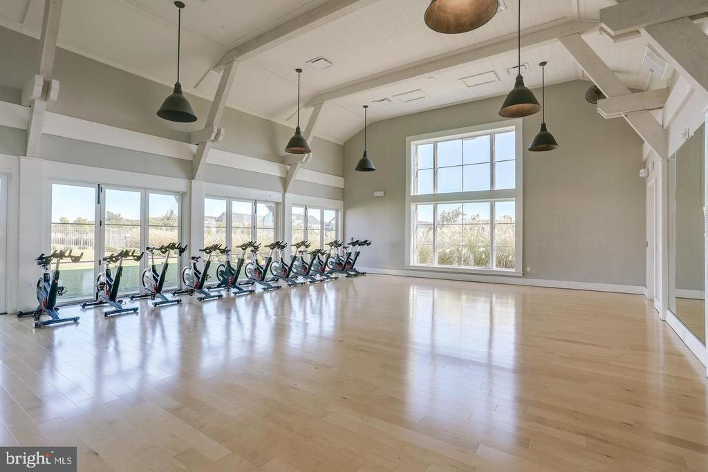 Fitness - 17152 BELLE ISLE DR, DUMFRIES