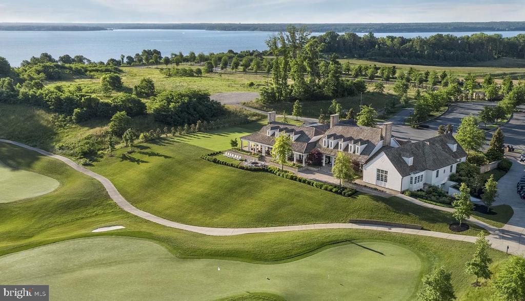 Golfing - 17152 BELLE ISLE DR, DUMFRIES
