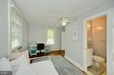 Bedroom 2 - 410 S NURSERY AVE, PURCELLVILLE