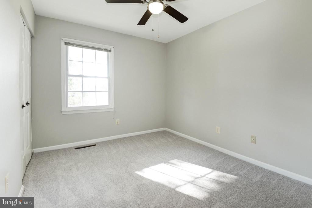 Secondary bedroom - 509 VALLEY VIEW AVE SW, LEESBURG