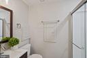 Third full bath - 8017 GALLA KNOLL CIR, SPRINGFIELD