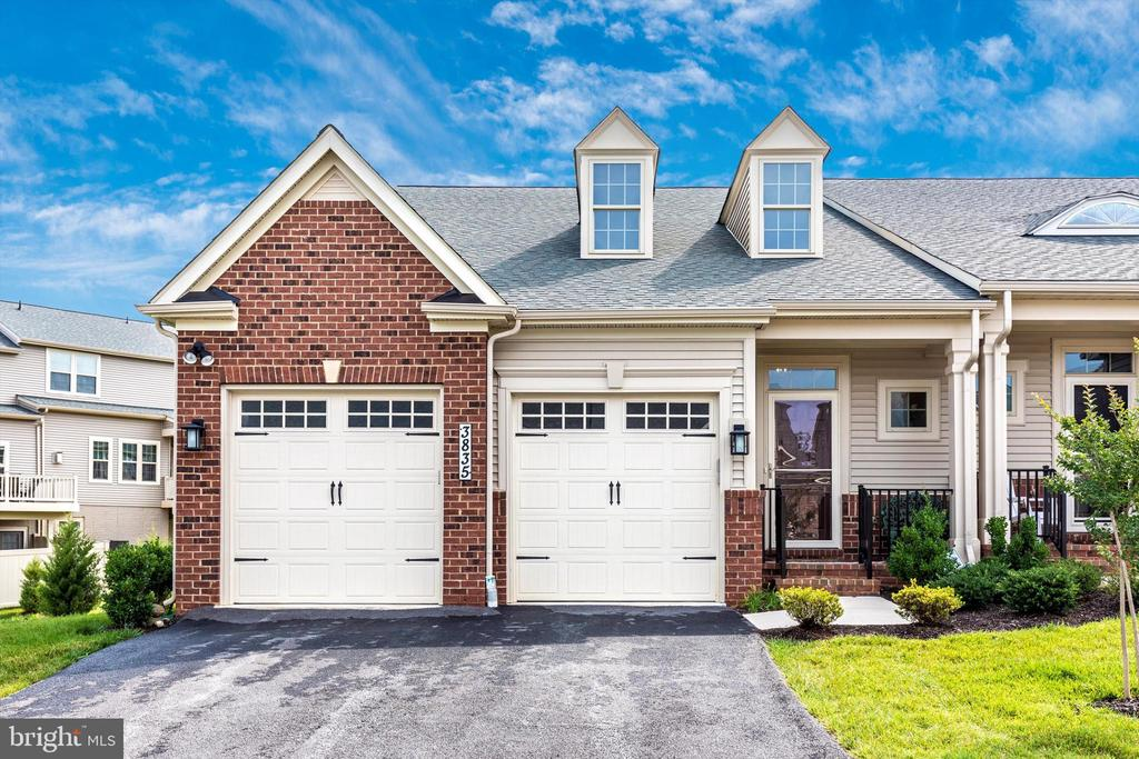 Better than new - ready NOW! - 3835 FULHAM RD, FREDERICK