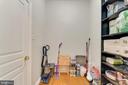 Butler's pantry - 4346 BASFORD RD, FREDERICK