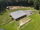 Paddocks for private turn out - 4346 BASFORD RD, FREDERICK
