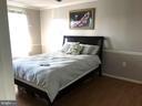 Master Bedroom - 6502 LAKE PARK DR #301, GREENBELT