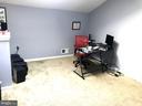 Upper Level Loft for Office/Bonus Room - 6502 LAKE PARK DR #301, GREENBELT