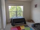 Bedroom 3 - 25506 CROSSFIELD DR, CHANTILLY