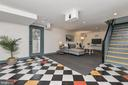 Tiled flooring - 10106 GREENOCK RD, SILVER SPRING