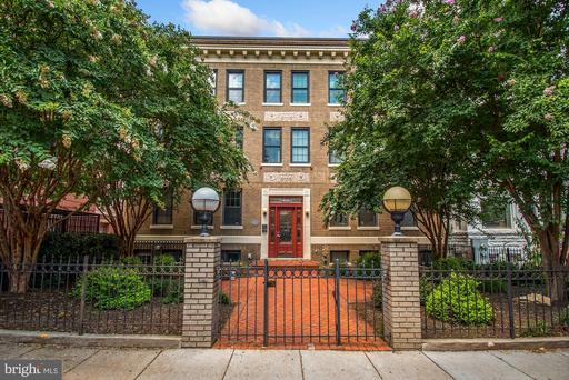 1361 IRVING ST NW #12