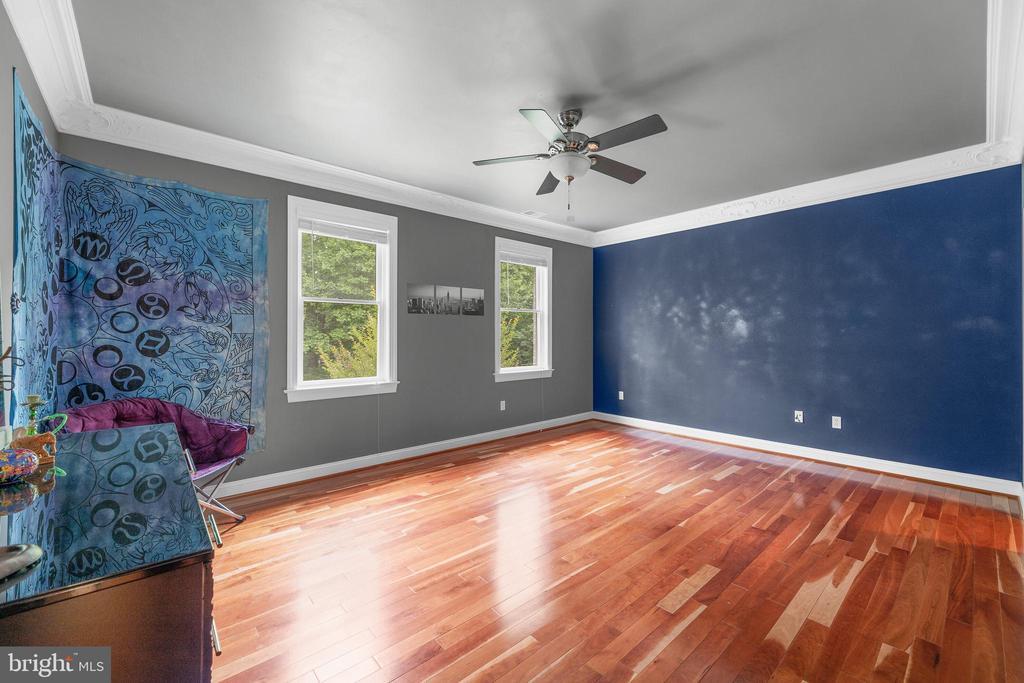Bedroom - 11536 MANORSTONE LN, COLUMBIA