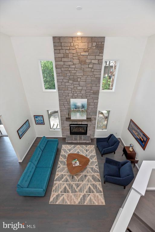 WOW look at those views - 9706 WOODLAKE PL, NEW MARKET