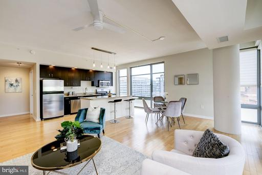 475 K ST NW #1009
