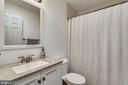 Lower Level Full Bath - 35759 HAYMAN LN, ROUND HILL