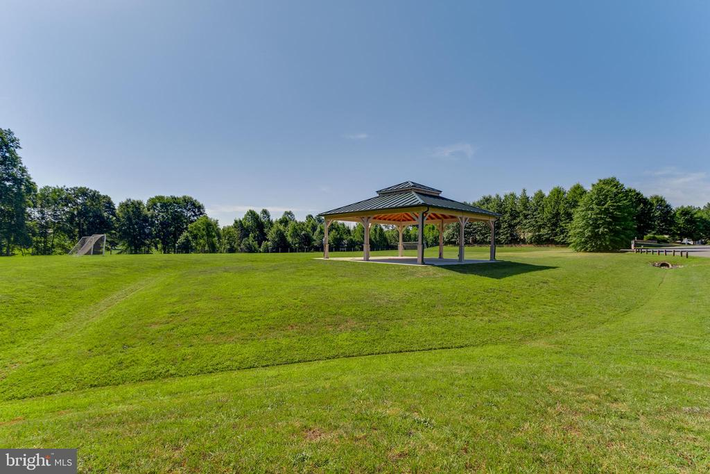 Lots of space to run and play! - 12113 SAWHILL BLVD, SPOTSYLVANIA