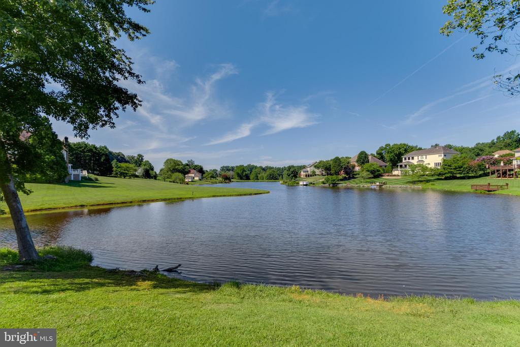 Beautiful Sawhill Community Pond! - 12113 SAWHILL BLVD, SPOTSYLVANIA