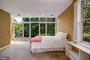 Owner bedroom - 3518 NEWARK ST NW, WASHINGTON